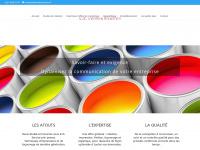 Cbcommunication.fr