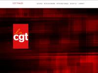 Cgtthales.fr