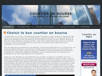 Courtierenbourse.fr