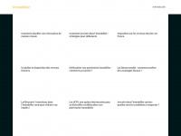 lacendresie.com