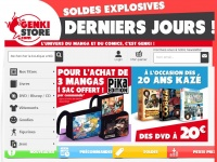 genki-store.com