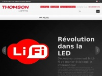 thomson-lighting.fr