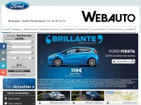 fordchateauroux.fr