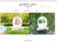 paulinealicepatterns.com