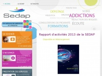 Addictions-sedap.fr