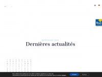 Campingdeslacs.fr