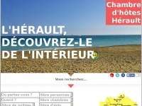 Chambres-hotes-herault.com