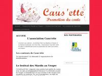 contescausette.fr