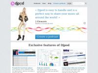 djpod.com