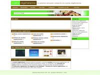 Cuisine-vegetarienne.eu