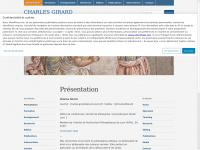 Charlesgirard.fr