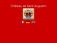 Chateau-saint-augustin.fr