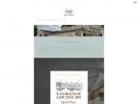 chateau-lagrange-les-tours.fr