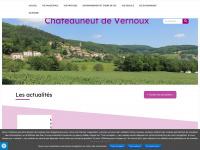 chateauneuf-de-vernoux.fr