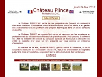 Chateauplince.fr