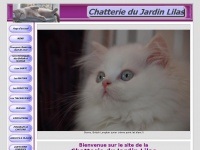 chatterie-jardin-lilas.fr Thumbnail