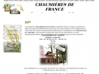 chaumieresdefrance.fr
