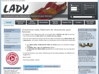 chaussures-lady.fr