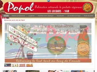 Chezpopol.fr