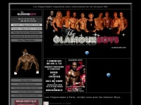 chippendale-chippendales.fr
