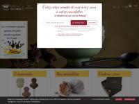 chocolatdesprinces.fr