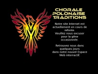 Chorale-traditions.fr