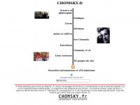 chomsky.fr