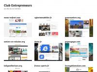 Clubentrepreneurs16.fr