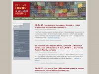 Langues-cultures-france.org