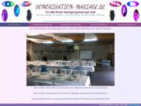 sonorisation-mariage.be