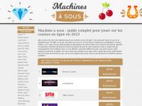 Machinesasous.info