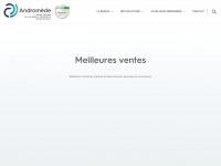 andromede-france.com