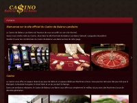 Casinobalaruc.fr