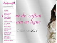 Caftan-boutique.net