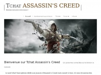 Chat-assassinscreed.fr