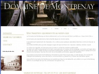 Montbenay.ch
