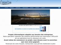 Centaurizon.com