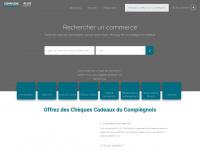 Commerces-compiegne.fr