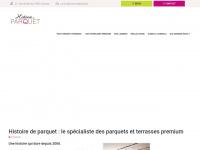 histoiredeparquet.fr