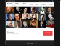 Agence Artistique Jacques Thelen | Agence Artistique Jacques Thelen