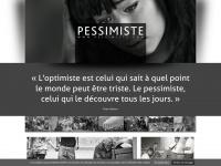 pessimiste.com