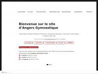 angers-gymnastique.com