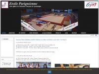 etoile-parigneenne.fr