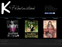 kproduction.fr