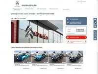 Citroensavigny.fr