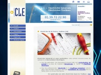 cle-electricite.fr