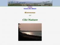 clic-nature.fr