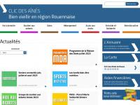Clic-rouen.fr