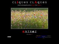 Cliquesclaques.fr