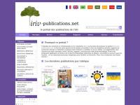 iriv-publications.net